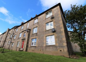 Thumbnail 2 bed flat for sale in 169 Balnagask Road, Aberdeen