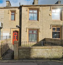 Thumbnail 4 bed terraced house for sale in Manchester Road, Accrington