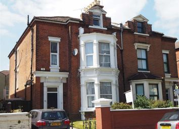 Thumbnail 6 bed semi-detached house for sale in Victoria Road North, Southsea