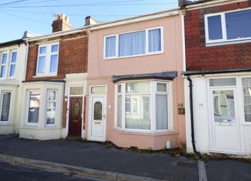 Thumbnail 2 bed property to rent in Hambrook Road, Gosport