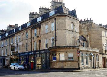 Thumbnail 2 bedroom maisonette for sale in Bathwick Street, Bath