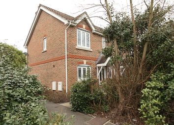 Thumbnail 2 bed semi-detached house to rent in Tringham Close, Knaphill, Woking