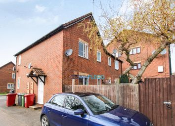 Thumbnail 1 bed terraced house for sale in Bruce Close, Cippenham, Slough