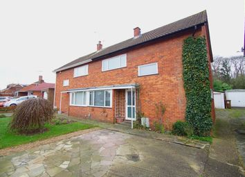 Thumbnail 3 bed semi-detached house for sale in Brackendene, Dartford