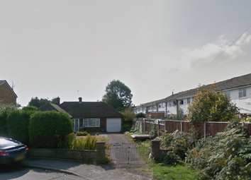 Thumbnail 2 bed detached bungalow for sale in Hardy Road, Hemel Hempstead, Hertfordshire