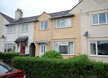 Thumbnail 2 bed terraced house to rent in Long Close, Kendal, Cumbria