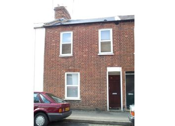 Thumbnail 5 bed terraced house to rent in Randolph Street, Oxford
