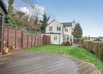 Thumbnail 2 bed semi-detached house for sale in Leonard Cottages, Godstone Road, Kenley, Surrey