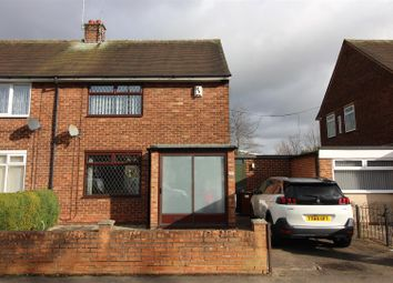2 bed semi-detached house for sale in Hartoft Road, Hull HU5
