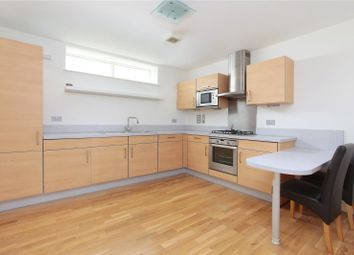 Thumbnail 2 bedroom flat to rent in Trinity Road, Wandsworth Common, London