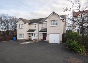 Thumbnail 3 bedroom semi-detached house for sale in 23 Delph Wynd Tullibody, Alloa, Clackmannanshire 2Td, UK