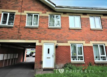 Thumbnail 1 bedroom flat to rent in Central Park Drive, Hockley, Birmingham