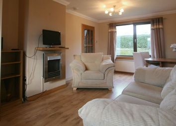 Thumbnail 2 bedroom flat to rent in Whitelaw Crescent, Dunfermline