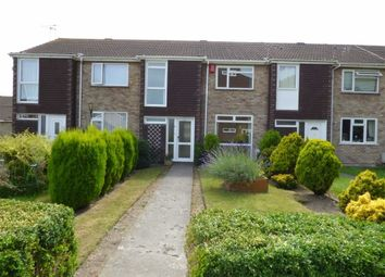 Thumbnail 3 bed terraced house for sale in Dunster Crescent, Weston-Super-Mare