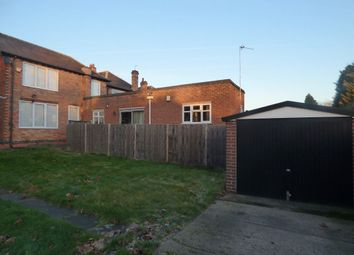 Thumbnail 1 bed flat to rent in Central Avenue, Beeston