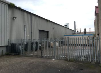 Thumbnail Light industrial to let in 14A Harbour Road, Inverness