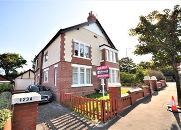 Thumbnail 3 bed flat for sale in St Andrews Road South, St Annes, Lytham St Annes, Lancashire