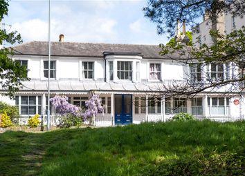 Mount Ephraim, Tunbridge Wells, Kent TN4. 2 bed flat