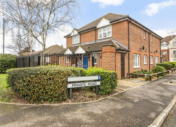 1 bed terraced house for sale in Sunbury On Thames, Middlesex TW16
