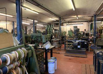 Thumbnail Light industrial for sale in Park Street, Stalybridge