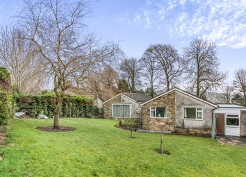 Thumbnail 4 bed detached bungalow for sale in Park Green, Silsden, Keighley
