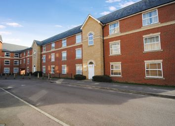 Thumbnail 1 bed flat for sale in Malyon Close, Braintree