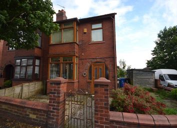 Thumbnail 3 bed semi-detached house for sale in Dawson Avenue, Wigan