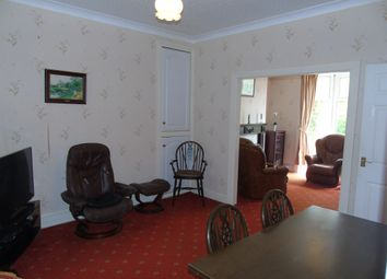 Thumbnail 3 bedroom end terrace house for sale in Berw Road, Pontypridd