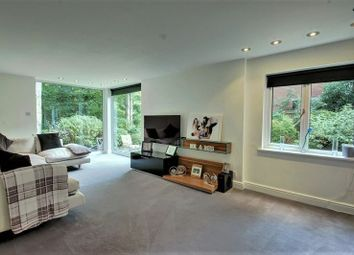 Thumbnail 5 bedroom detached house for sale in Lindisfarne Close, Jesmond, Newcastle Upon Tyne