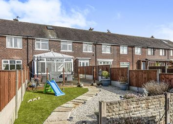 Thumbnail 3 bed property for sale in Mossfields, Wrightington, Wigan