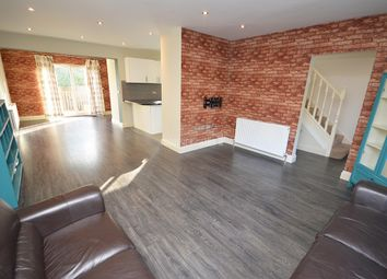 Thumbnail 4 bedroom semi-detached house for sale in Wise Lane, London