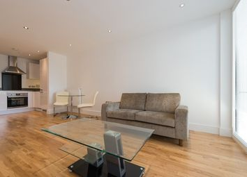 Thumbnail 1 bed flat to rent in New Capital Quay, Canary View, Greenwich