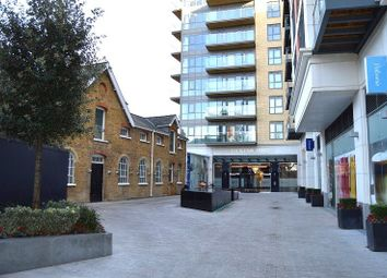 Thumbnail 1 bed flat to rent in Dickens Yard, Longfield Avenue, Ealing, London.