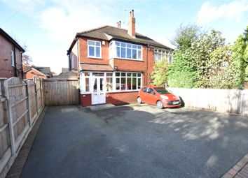 3 bed semi-detached house for sale in Ring Road, Crossgates, Leeds, West Yorkshire LS15