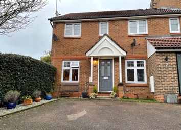 2 bed end terrace house for sale in Hibiscus Close, Edgware HA8
