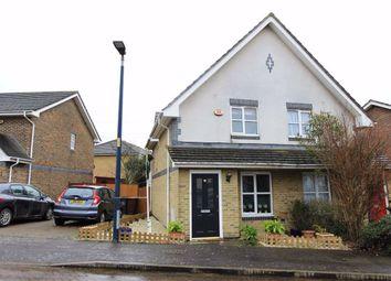 2 bed property for sale in Atlantis Close, Barking, Essex IG11