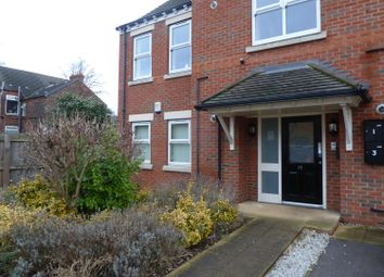 Thumbnail 2 bed flat to rent in Sanderson Close, Ella Street, Hull