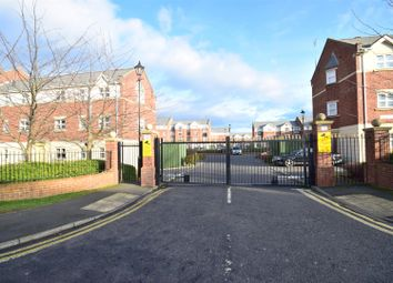 Thumbnail 2 bed flat for sale in Albert Court, Sunderland
