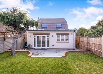 Thumbnail 4 bed detached house for sale in Squires Road, Shepperton