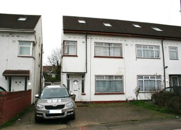Thumbnail 4 bed end terrace house for sale in Gledwood Crescent, Hayes