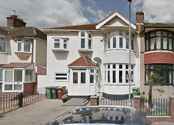 Thumbnail 5 bedroom semi-detached house for sale in Westrow Drive, Barking