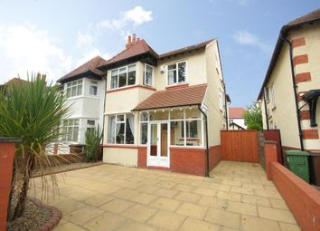Thumbnail 5 bed semi-detached house for sale in Grange Road, Southport
