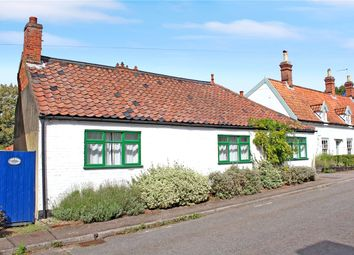Thumbnail 1 bed detached bungalow for sale in High Street, Wangford, Beccles, Suffolk