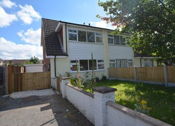 Thumbnail 3 bedroom semi-detached house to rent in Lynden Avenue, Long Eaton, Nottingham