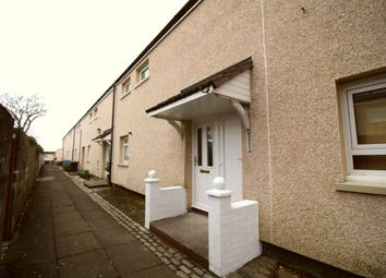 Thumbnail 3 bed terraced house to rent in Oak Road, Cumbernauld, Glasgow