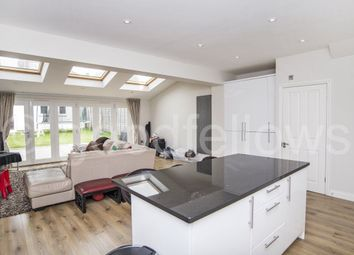 Thumbnail 4 bedroom property to rent in Elm Walk, London