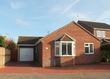 Thumbnail 3 bed detached bungalow for sale in Wavring Avenue, Kirby Cross, Frinton-On-Sea