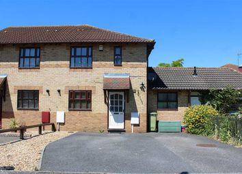 Thumbnail 3 bed terraced house for sale in Lindisfarne Drive, Monkston, Milton Keynes