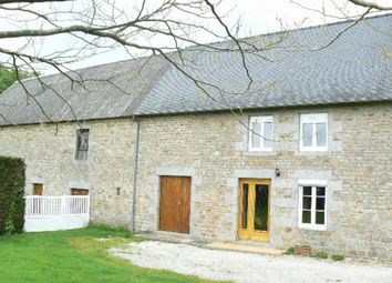 Thumbnail 3 bed country house for sale in Saint-Clément-Rancoudray, Basse-Normandie, 50140, France