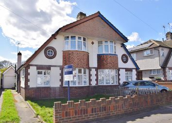 Thumbnail 2 bed property for sale in Old Farm Avenue, Sidcup, Kent